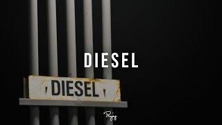 """Diesel"" - UK Drill Beat | Free New Rap Hip Hop Instrumental Music 2019 | Tom Piper #Instrumentals"