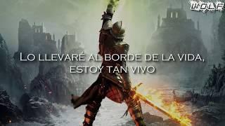 Godsmack - Take It To The Edge (Sub Español)