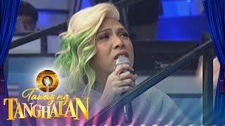 Tawag ng Tanghalan: Acting 101 with Vice, Anne and Ruben