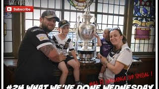 HULL FC AT WEMBLEY SPECIAL | #WWDW 24