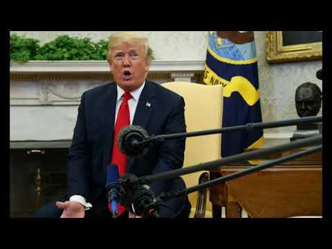 Trump Warns Kim Jong-un to Make Deal or Suffer Same Fate As Gaddafi