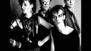 Watch Bauhaus The Dogs A Vapour video