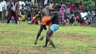 Le Evala à Kara (Togo) - version étendue (2ème partie)