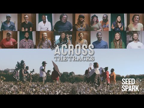 ACROSS THE TRACKS::BEHIND THE SCENES::FEATURETTE