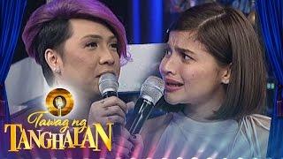 Drama sa Tanghalan: Anne & Vice's childhood story