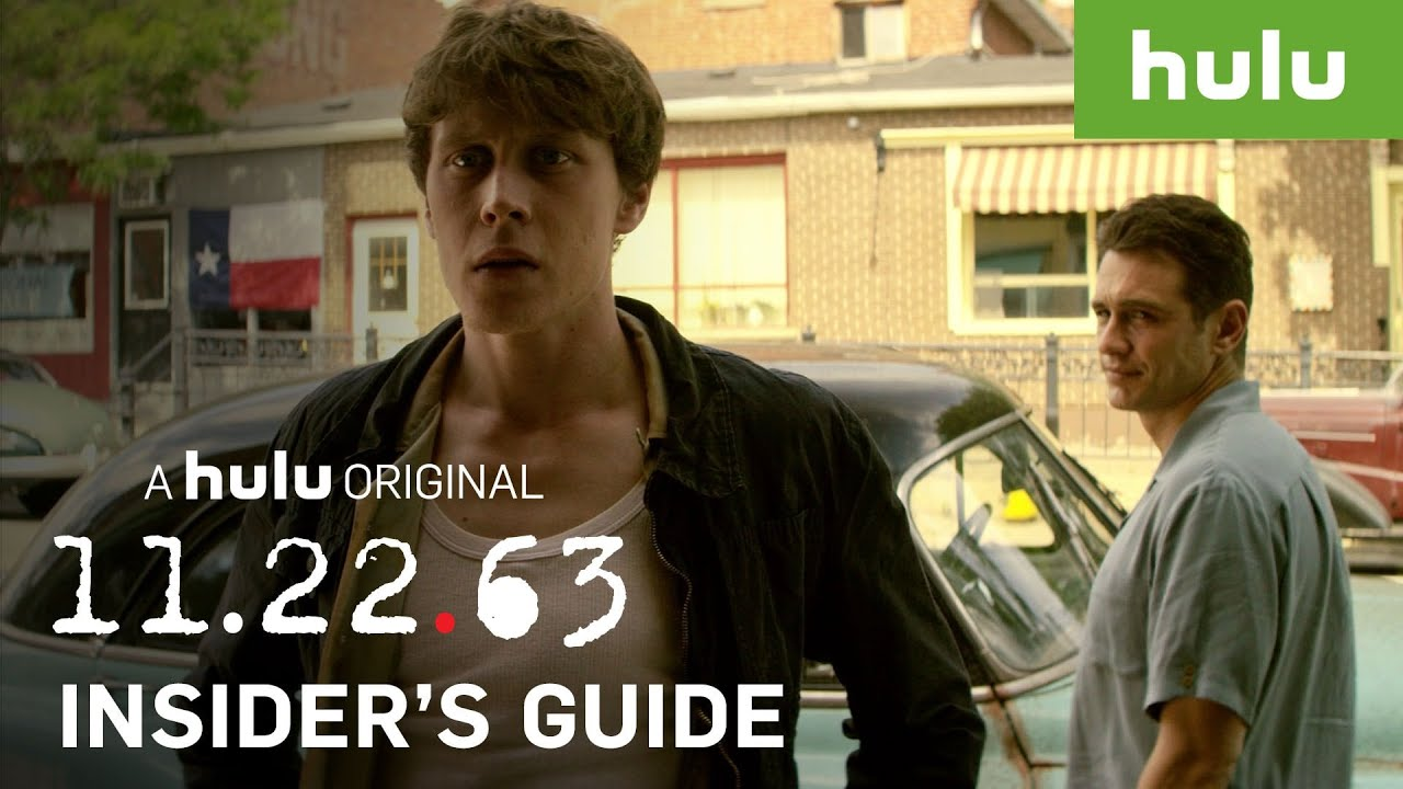 Download An Insider's Guide to 11.22.63 — Part 3 • 11.22.63 on Hulu