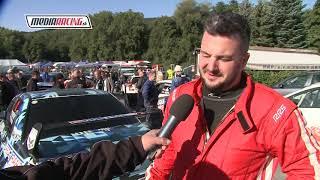 D. Benček - R. Plichta Rallye VEĽKÝ KRTÍŠ 2019