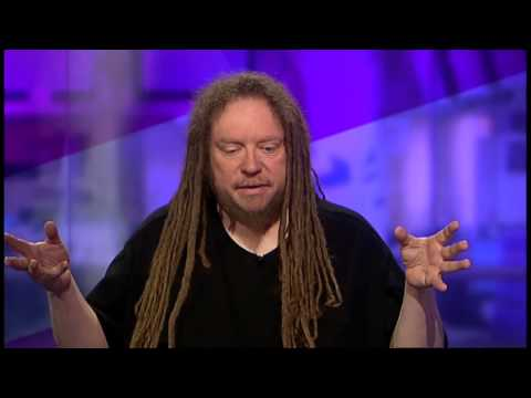 Jaron Lanier on the future of the web