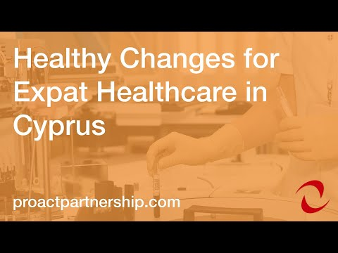 Healthy News For Expats Living And Working Abroad In Cyprus