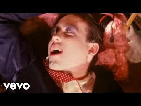 The Cure - Close To Me (Official Video)