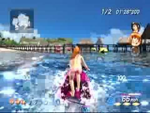 download game ppsspp dead or alive xtreme 3 iso