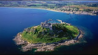 10 Best Tourist Attractions in Cornwall, England