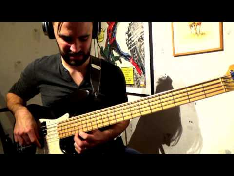#JDContest Bass Solo