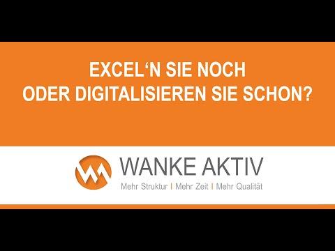 Wanke Aktiv - ihr ganzheitlicher Digitalisierungspartner
