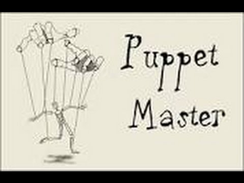 Control freak narcissist will turn their supply into puppets