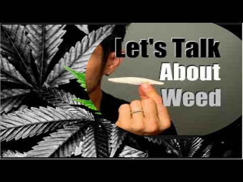 Let's Talk About Muslims smoking Weed | Islam on Marijuana