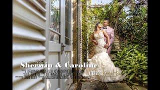 Sherwin + Caroline   08.05.2021   Christian Wedding Film   Oasis Conference Centre, South Africa