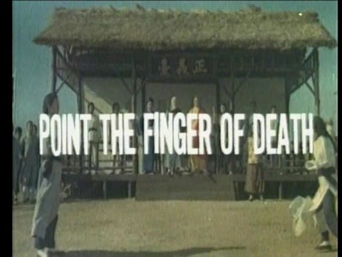 Point the Finger of Death