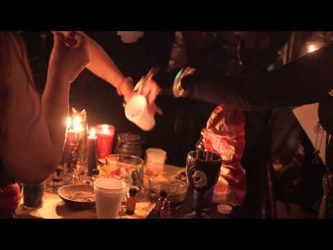 A Wiccan Samhain Ritual