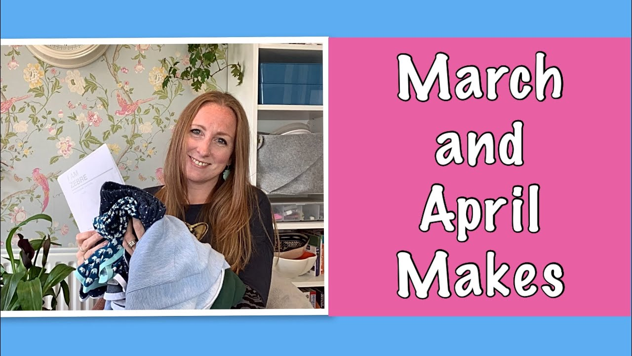 March and April Makes