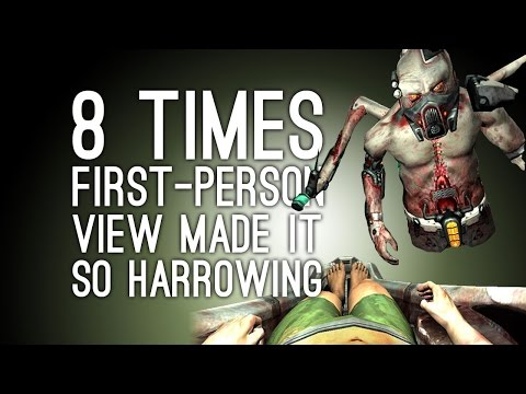 8 Times First-Person Perspective Made It Ultra Harrowing