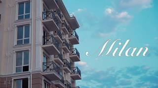 ЖК Милан || Купить квартиру у моря || Вид из окон завораживает