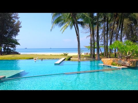 Dusit Thani Krabi Beach Resort, Thailand