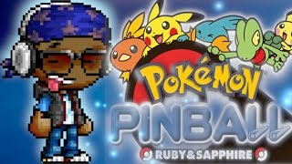 Pokemon Pinball Needs A 6th Gen Remake? - Juforade