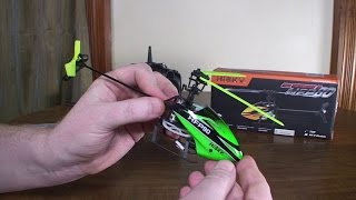 hisky hfp80 v2 review and flight