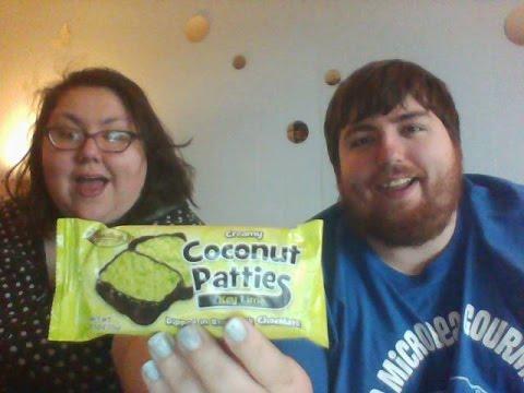 """Bearcellaneous Episode 53 """"Key Lime Coconut Patty"""""""