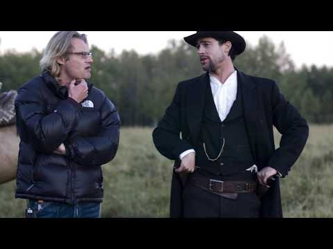 Discussing The Assassination of Jesse James by the Coward Robert Ford (Andrew Dominik Analysis)