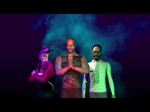Savant & DMX - Get it Get it feat. Snoop Dogg (OFFICIAL VIDEO)