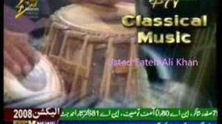 Pakistani Classical Singers (3/6)