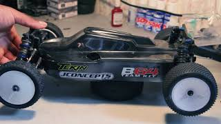Gambar cover Team Associated B64 (3 Month Check Up)