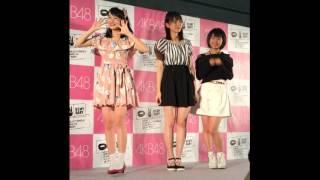 2016/4/30横浜 AKB48フォトセッション&囲み取材(音声付き)【B】#16 つっちゃんのどSぶりが囲み取材に存分に出ています\(^o^)/ #AKB48 #フォトセッ...
