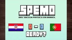 SPEMO: Kroatien-Portugal 25.06.2016