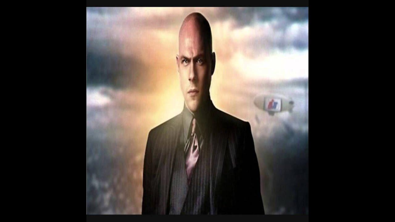 Dawn of Justice: Batma... Jesse Eisenberg