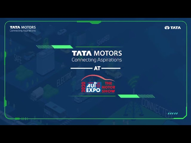 In conversation with Mr. Anand Kulkarni at Auto Expo 2020