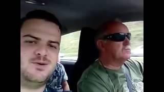 Lols 😂 white people rocking ska bhora moreki