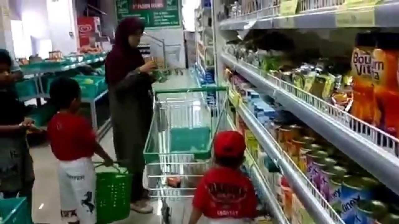 supermarket business plan in hyderabad pakistan
