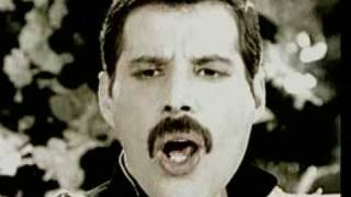 Freddie Mercury - Living On My Own(1993 Version) thumbnail