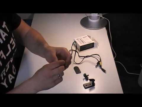 Viele Modi, aber komplizierte Tastenkombinationen, Tangmi mini tragbare Kamera Rezensionen