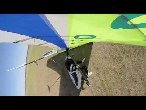 Combat tow and tailwind landing