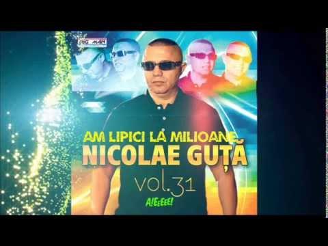 NICOLAE GUTA AM LIPICI LA MILIOANE SUPER HIT 2014 PROMO