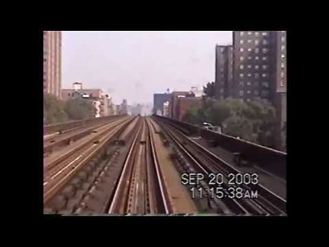 new haven line east