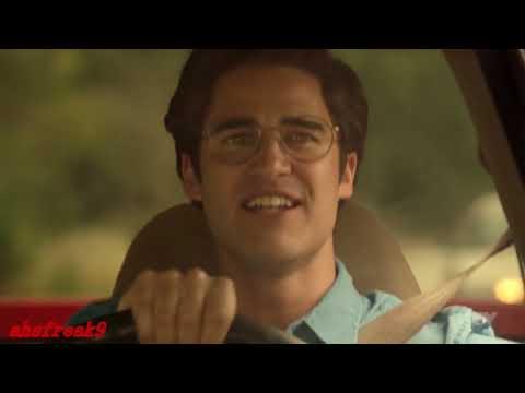 American Crime Story, Versace 2x02- Andrew sings