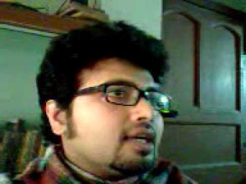 Nidhubabur Tappa - Anugata jane keno koro eto prabanchana - Surya Dipta Nag