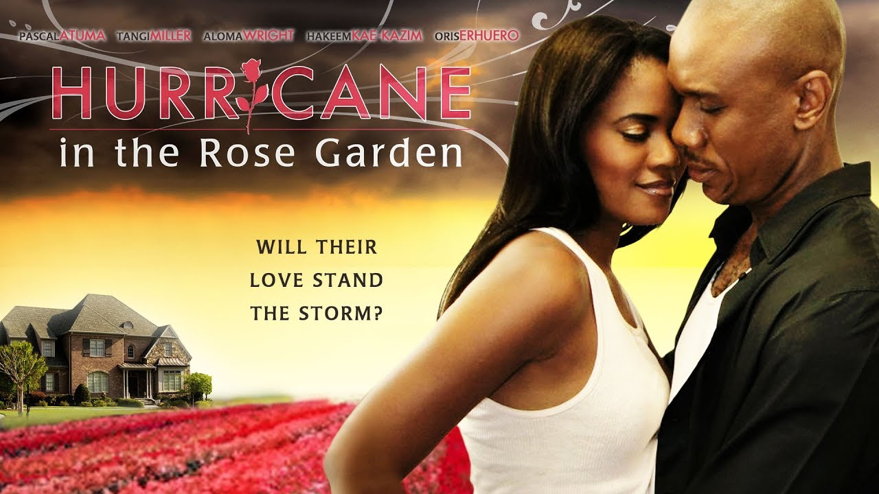 Will Their Love Weather The Storm? -