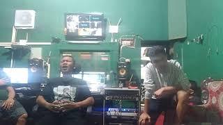 Gambar cover Nungnga adong nampuna au NABASA TRIO
