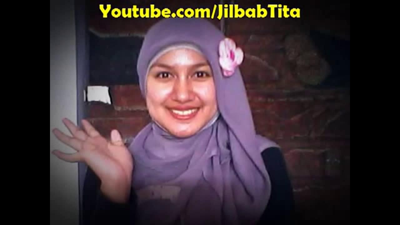 Kumpulan Cara Memakai Jilbab Segi Empat Modern Yang Simple YouTube